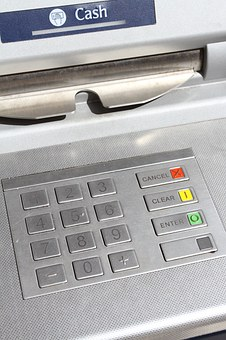 Using American Debit Cards at ATMs in Ireland - Money Guide Ireland