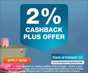cashback mortgage