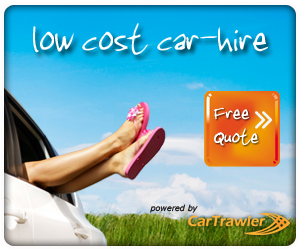 Find Car Hire