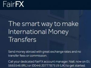 Best Exchange Rates Money Transfers