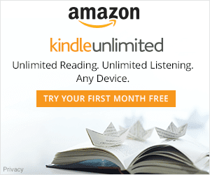 kindle unlimited trial