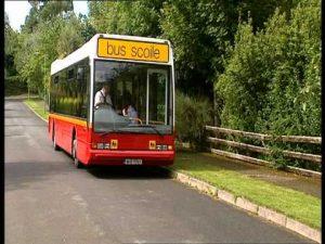 bus eireann school bus tickets